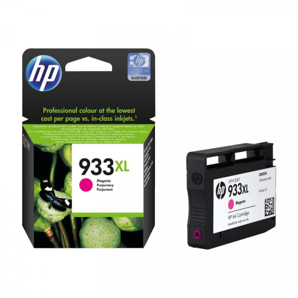 HP CN055AE MAGENTA INKJET CARTRIDGE 0