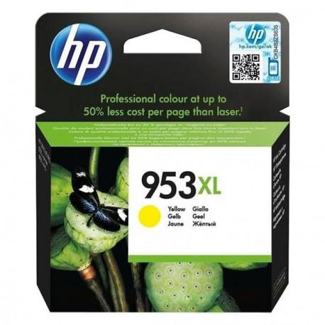 HP F6U18AEYELLOW INKJET CARTRIDGE 0