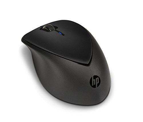 HP MOUSE COMFORT GRI WIRELESS 0