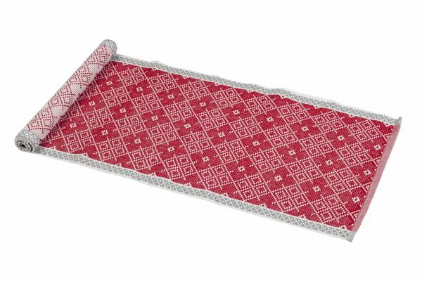 INDIVIDUAL FLORI ROSII 33 X 48 CM [0]
