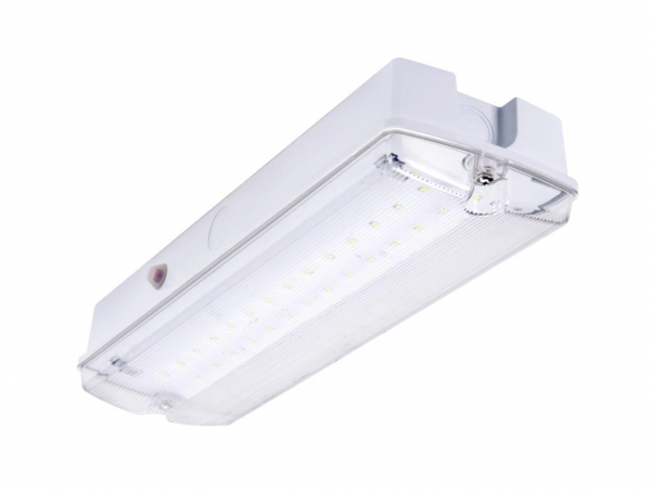 LAMPA EXIT ORION LED 100 SA 3H MT IP65 0