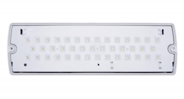 LAMPA EXIT ORION LED 100 SA 3H MT IP65 [1]