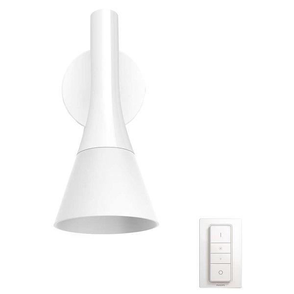 LAMPADAR PHILIPS HUE EXPLORE E14 6W [0]