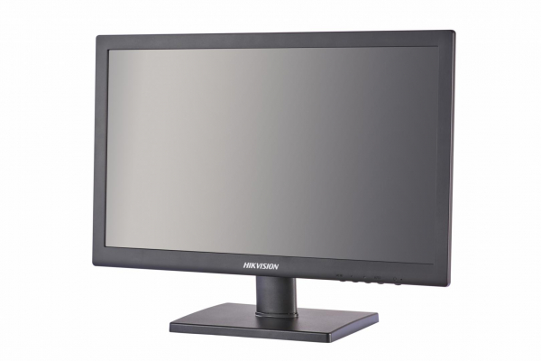 "LED MONITOR HIKVISION 19"" HDMI/ VGA 0"