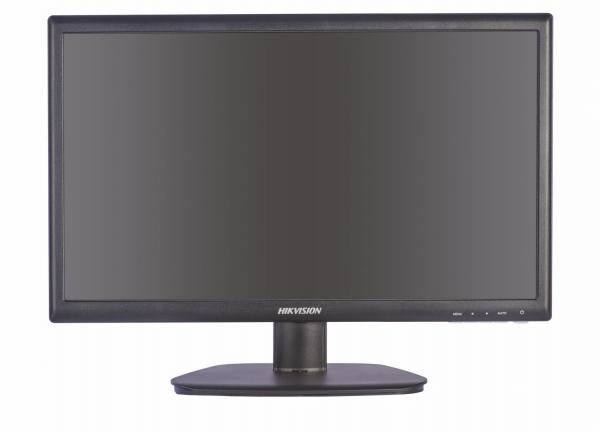"""LED MONITOR HIKVISION 23.6""""HDMI/ VGA/BNC 0"""
