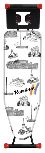 MASA DE CALCAT 125 x 42 CM, ROMANIA 0
