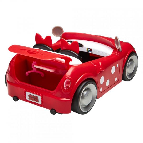 Minnie Mouse- Minnie Cooper 2