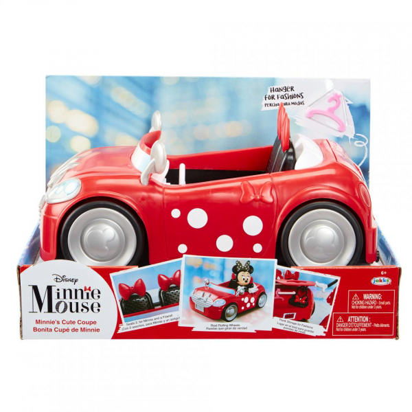 Minnie Mouse- Minnie Cooper 0