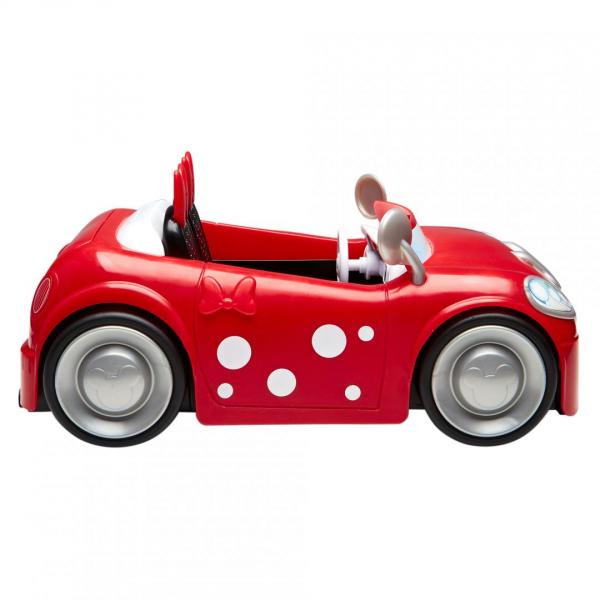 Minnie Mouse- Minnie Cooper 5