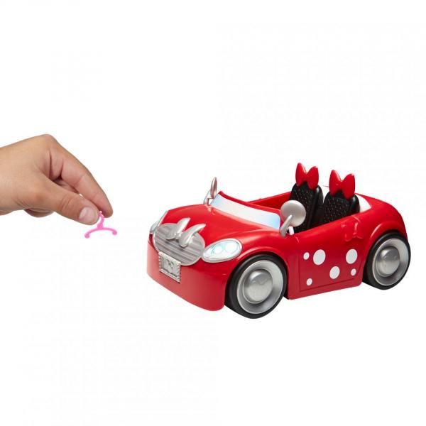 Minnie Mouse- Minnie Cooper 4