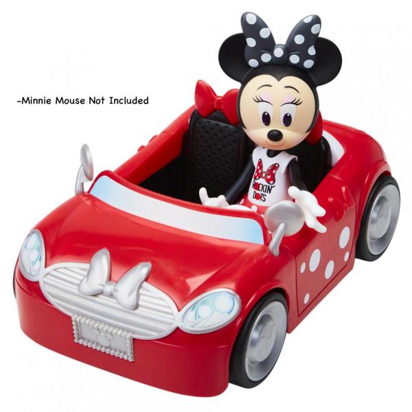 Minnie Mouse- Minnie Cooper 1
