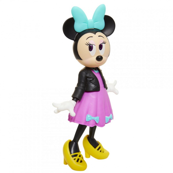 "Minnie Mouse- Set ""All the Dots"" 3"
