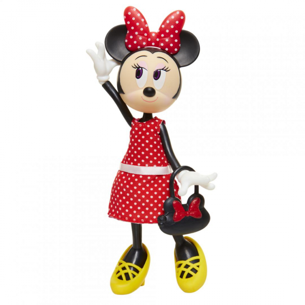 "Minnie Mouse- Set ""All the Dots"" 5"