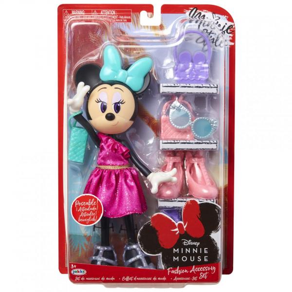 Minnie Mouse, Set de accesorii la moda [0]