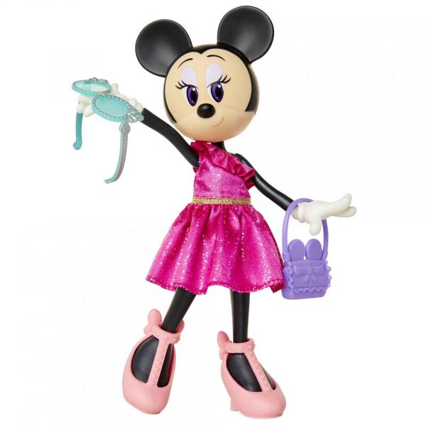 Minnie Mouse, Set de accesorii la moda [4]