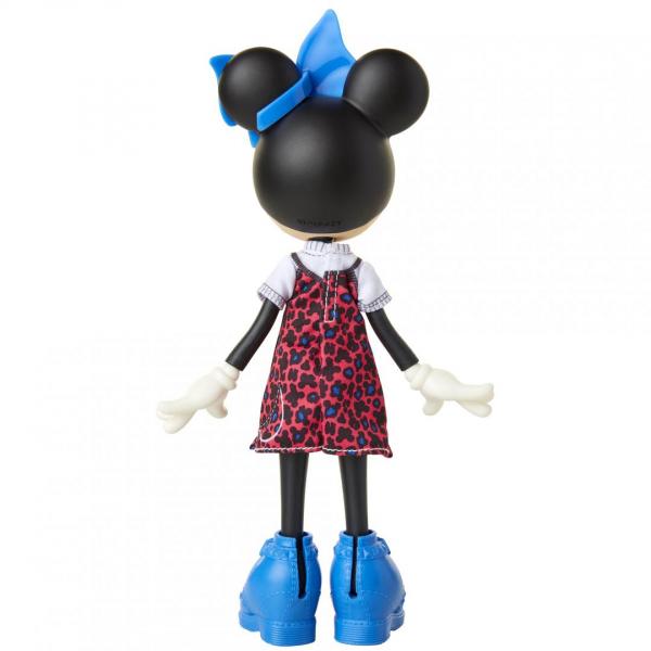 Papusa Minnie Mouse cea fermecatoare 0