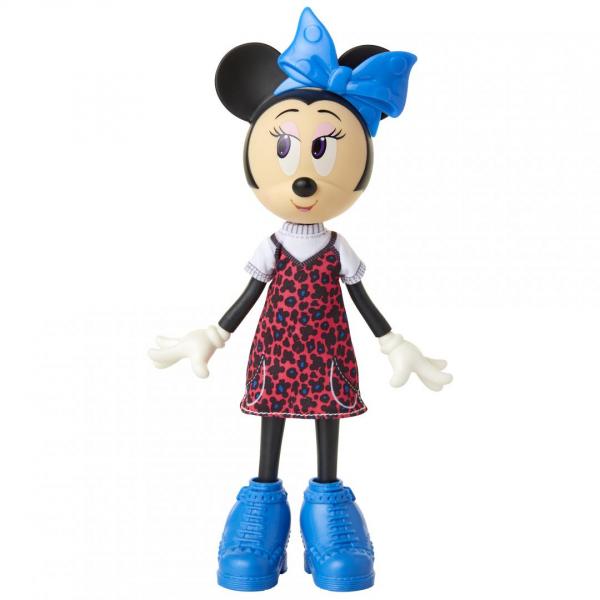 Papusa Minnie Mouse cea fermecatoare 2