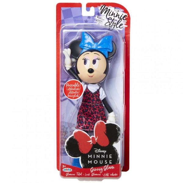 Papusa Minnie Mouse cea fermecatoare 1