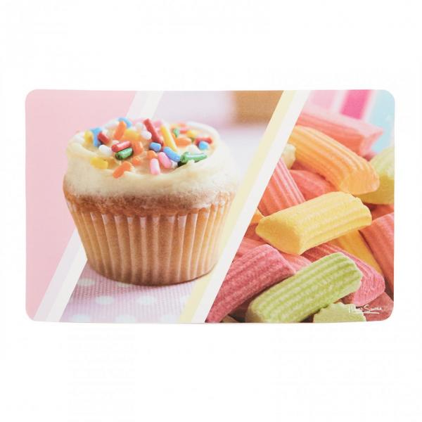 Placemat Plastic 23x43 cm Candy 0