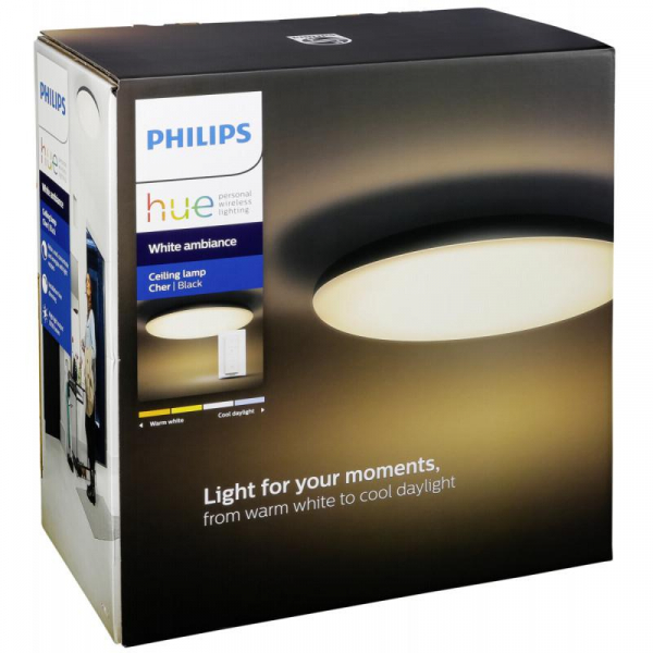 PLAFONIERA LED PHILIPS HUE 8718696162705 1