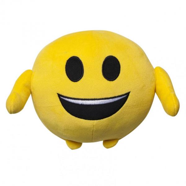 PLUS EMOTICON (HAPPY FACE) 18 CM [0]