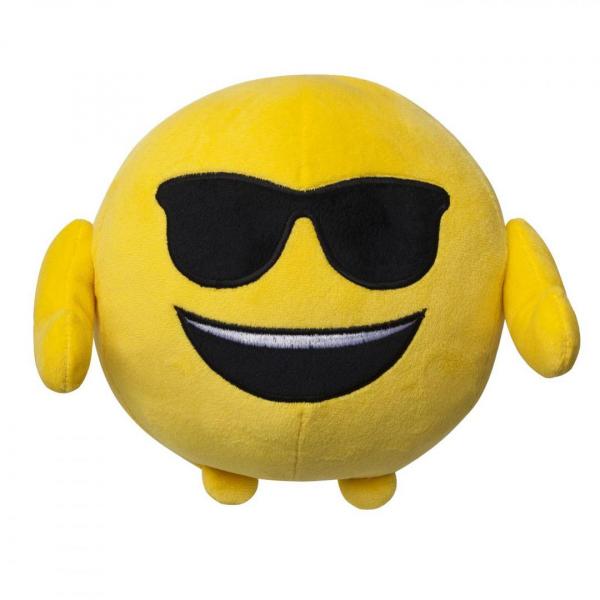 PLUS SMILING FACE SUNGLASSES 18 CM [0]