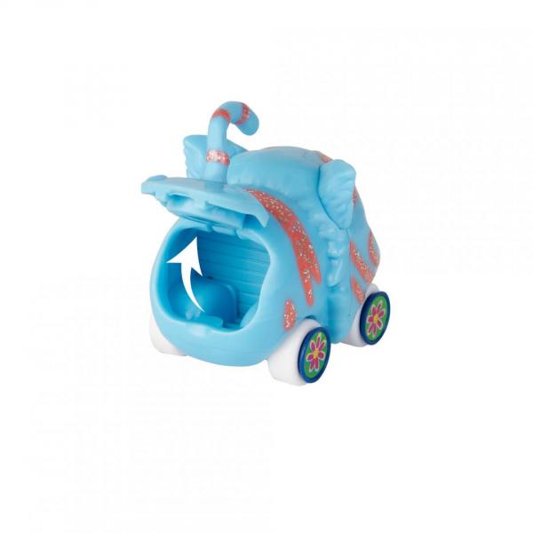 Ritzy Rollerz- Ciresica [3]