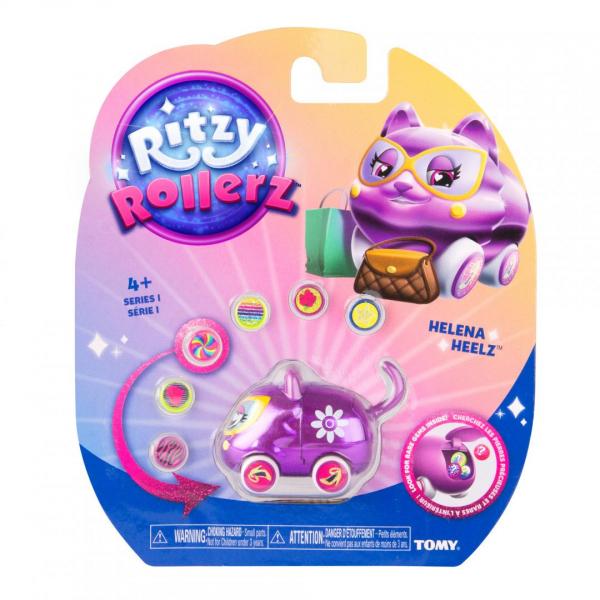 Ritzy Rollerz- Helena Heelz [0]