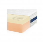 Saltea IDEAL MEMORY FOAM 31-32cm 1