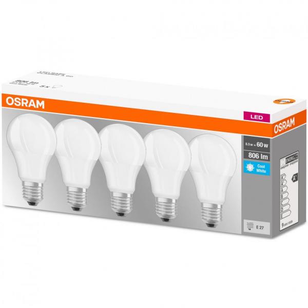 SET 5XBEC LED OSRAM 4058075152632 [0]