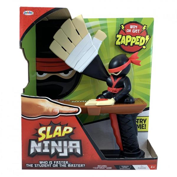 Slap Ninja- Joc friptea [0]