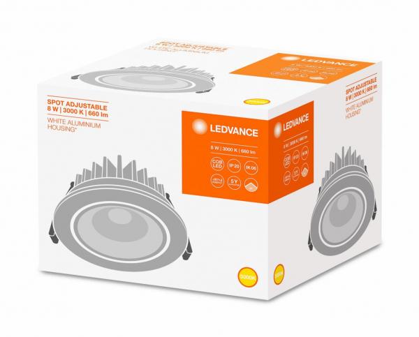 SPOT LED LEDVANCE 4058075126848 0