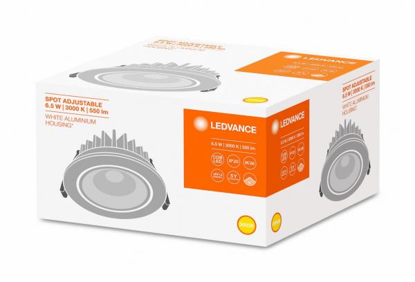 SPOT LED LEDVANCE 4058075126909 0