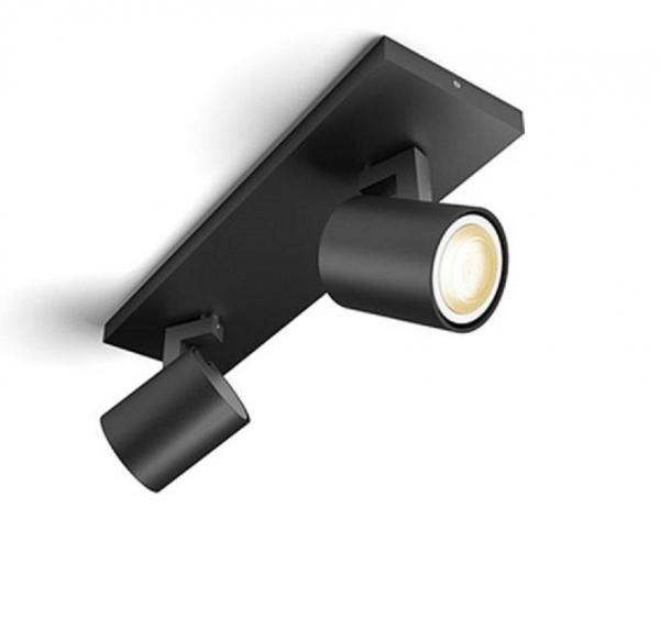 SPOT LED PHILIPS HUE RUNNER 2X5.5W 1
