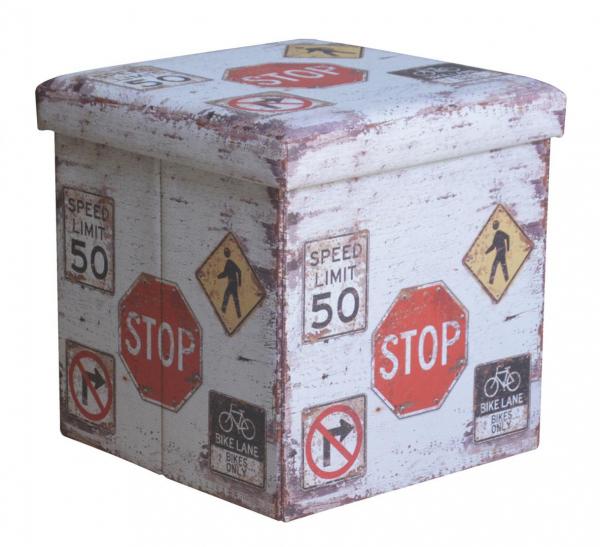 TABURET PLIABIL - STOP 0