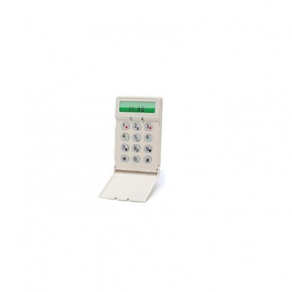 TASTATURA LCD 8 ZONE LCD5511 0