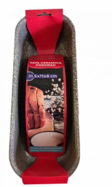 Tava ceramica cozonac Schmitter 0