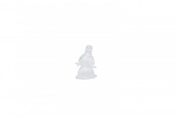 Tetina Silic cu Gat Norm L UG A-1024L 1
