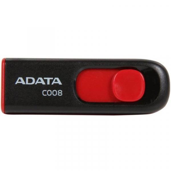 USB 16GB ADATA AC008-16G-RKD 0