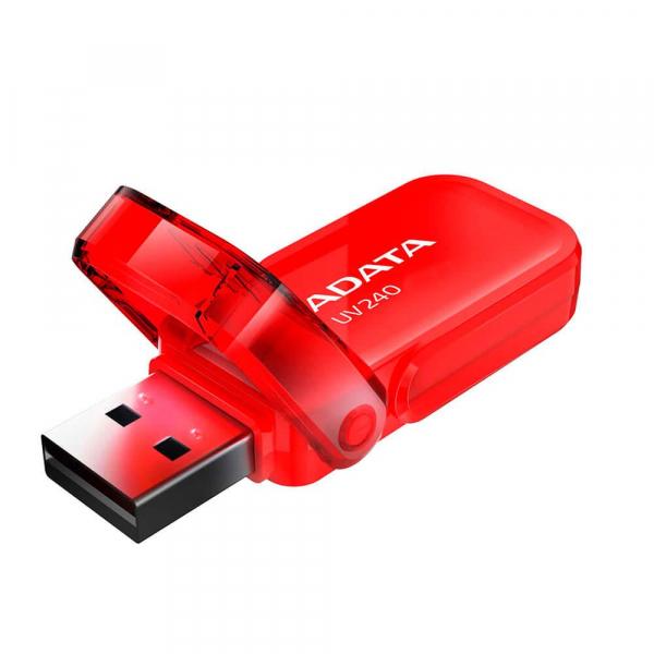 USB 32GB ADATA AUV240-32G-RRD 0
