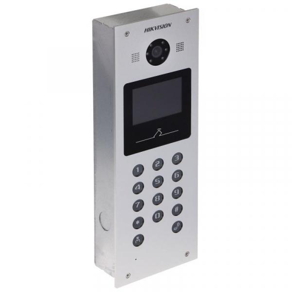 VIDEOINTERFON COLOR DS-KD3002-VM 0