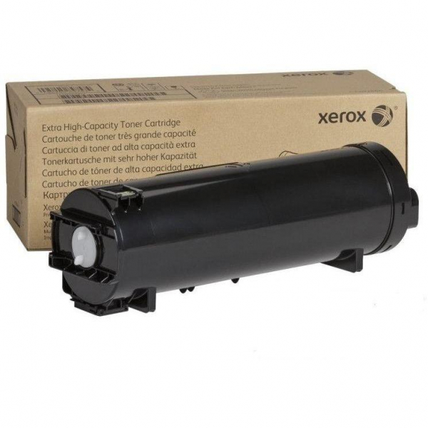 XEROX 106R03945 BLACK TONER CARTRIDGE 0
