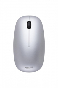 AS MOUSE MW201C WIRELESS+BLUETOOTH GRAY1