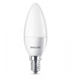 BEC LED PHILIPS E14 2700K 87186964749830