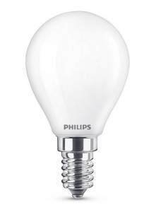 BEC LED PHILIPS E14 2700K 87186967062990