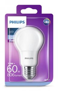 BEC LED PHILIPS E27 6500K 87186965773321