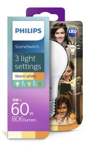 BEC LED PHILIPS E27 87186965888400