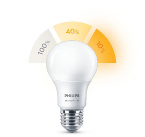 BEC LED PHILIPS E27 87186965888401