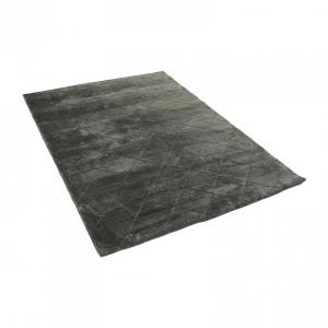 COVOR SHAGGY SOFT 160X230 CM GREY [1]