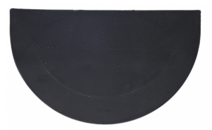 Covoras Intrare GRUNBERG 100% Cauciuc 40 x 70 cm [1]